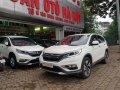 Bán Honda CR V năm sản xuất 2017, màu trắng, giá chỉ 899 triệu giá 899 triệu tại Hà Nội