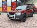 Bán lại với giá thấp Ford Escape sản xuất 2003, màu đỏ, nhập khẩu giá cạnh giá 146 triệu tại Hải Dương