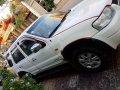 Bán Ford Escape sản xuất năm 2003, màu trắng, giá tốt giá 168 triệu tại Kon Tum