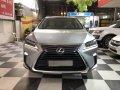 Cần bán lại xe Lexus RX350 đời 2016 màu bạc, nhập khẩu chính hãng giá 2 tỷ 860 tr tại Hà Nội