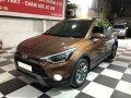 Bán xe Hyundai i20 Active đời 2015, màu nâu, nhập khẩu giá 460 triệu tại Hà Nội