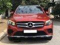 Cần bán xe Mercedes đời 2019, màu đỏ giá 2 tỷ 50 tr tại Tp.HCM