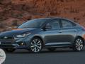 Hyundai Accent 2020 Ưu Đãi 30tr - Xe Sẵn Giao Ngay - Tặng Full Phụ Kiện - Vay 90% giá 403 triệu tại Tp.HCM