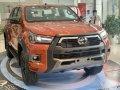 Hilux adventure 2021 mới tại Toyota An Sương LH em Dương ( 0906 26 09 96 ) giá 913 triệu tại Tp.HCM