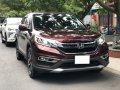 Honda CRV 2.4 TG bản cao cấp nhất giá 766 triệu tại Tp.HCM