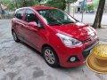 Không gian riêng đáng yêu - Xe 2016 Hyundai grand i10 đỏ may mắn giá 325 triệu tại Hà Nội