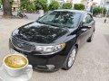 Nhập khẩu - Kia Forte 2009 - màu đen- 1 chủ đi giữ gìn! giá 328 triệu tại Hà Nội