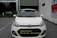 giá xe Hyundai i10 đời 2015 đồng hới quãng bình, màu trắng, nhập khẩu nguyên chiếc  giá 396 triệu tại Quảng Bình