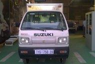 Bán Suzuki Carry đời 2015, màu trắng giá 219 triệu tại Hải Phòng