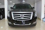 Bán ô tô Cadillac Escalade ESV đời 2015, màu đen, nhập khẩu giá 5 tỷ 678 tr tại Hà Nội