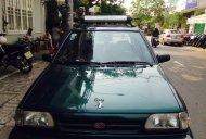 Bán ô tô Kia Pride CD5 PS 2002, màu xanh lam, 125 triệu giá 125 triệu tại Hà Tĩnh