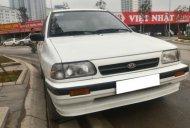 Bán ô tô Kia Pride CD5 1.2MT đời 2004, màu trắng số sàn giá 135 triệu tại Hà Nội