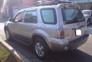 Bán Ford Escape 2.3L đời 2007, màu bạc còn mới, giá 390tr giá 390 triệu tại Tp.HCM