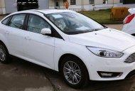 Bán Ford Focus 1.5 AT đời 2016, màu trắng giá 625 triệu tại Hà Nội