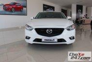 Bán xe Mazda 6 đời 2016, màu trắng giá 916 triệu tại Tây Ninh