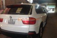 BMW X5 Si 3.0 2007, màu trắng giá 818 triệu tại Tp.HCM
