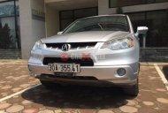 Bán Acura RDX 2.3AT sản xuất 2007, màu bạc, xe nhập, số tự động giá 799 triệu tại Hà Nội