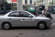 Cần bán Daewoo Nubira đời 2002, màu bạc giá 135 triệu tại Hà Nội