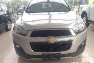 Bán ô tô Chevrolet Captiva LTZ năm 2015, màu bạc, 829 triệu giá 829 triệu tại Quảng Trị