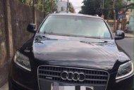 Cần bán xe Audi Q7 năm 2007, màu đen. giá 1 tỷ 120 tr tại Tp.HCM
