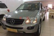 Cần bán lại xe Mercedes ML350 đời 2005, nhập khẩu, giá chỉ 785 triệu giá 785 triệu tại Hà Nội