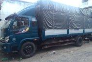 Cần bán lại xe Thaco OLLIN 8T đời 2009, màu xanh lam giá 475 triệu tại Đồng Nai
