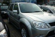 Cần bán lại xe Ford Escape 2.3 XLS đời 2011, màu bạc  giá 650 triệu tại Tp.HCM