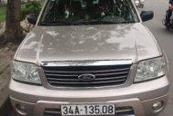 Bán ô tô Ford Escape đời 2006, giá chỉ 375 triệu giá 375 triệu tại Hà Nội