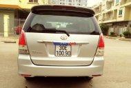 Cần bán lại xe Toyota Innova G đời 2007, màu bạc, chính chủ, giá tốt giá 435 triệu tại Hà Nội