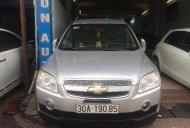 Em cần bán xe Chevrolet Captiva MT 2008 giá 375 triệu tại Hà Nội