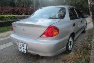 Cần bán xe ô tô Kia Spectra đời 2007, màu bạc, nhập khẩu chính hãng giá 165 triệu tại Lâm Đồng
