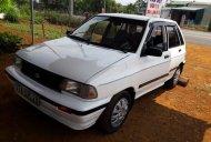Bán xe Kia Pride đời 2000, màu trắng, nhập khẩu chính hãng giá 95 triệu tại Đắk Nông