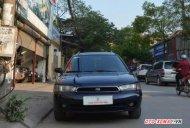 Cần bán gấp Subaru Legacy đời 1997, màu đen, số sàn giá 165 triệu tại Hà Nội