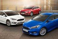 Cần bán Ford Focus 1.5 AT Ecoboost sản xuất 2016, màu trắng, giá 815tr giá 815 triệu tại Hà Nội