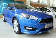 Xe ô tô Sài Gòn Ford Focus 1.6AT Trend 5 cửa, màu xanh, giá 675 triệu (chưa khuyến mãi), Hồ Chí Minh giá 675 triệu tại Tp.HCM