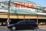 Bán Subaru Legacy sản xuất 1997, màu xanh, nhập khẩu chính hãng, giá 165tr giá 165 triệu tại Hà Nội