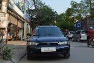 Cần bán lại xe Subaru Legacy 2.0 MT đời 1997, màu đen, nhập khẩu Nhật Bản chính chủ giá 165 triệu tại Hà Nội