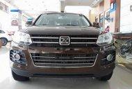 Cần bán Zotye T600 2.0 đời 2015, màu nâu, nhập khẩu nguyên chiếc giá 598 triệu tại Hải Phòng