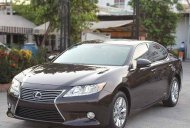 Cần bán xe Lexus ES 300H đời 2014, màu nâu còn mới giá 2 tỷ 250 tr tại Tp.HCM