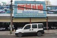 Bán Fiat Doblo ELX đời 2004, màu trắng, nhập khẩu nguyên chiếc chính chủ giá 119 triệu tại Hà Nội
