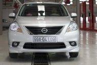 Bán xe Nissan Sunny XV đời 2016, màu bạc, 565 triệu tặng nhiều quà hấp dẫn giá 565 triệu tại Vĩnh Phúc