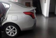 Bán Nissan Sunny XV đời 2016, màu bạc tặng nhiều quà hấp dẫn giá 565 triệu tại Hòa Bình