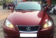 Cần bán xe Lexus IS đời 2008, nhập khẩu chính hãng giá 980 triệu tại Hà Nội