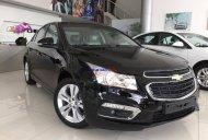 Cần bán xe Chevrolet Cruze 1.6LT sản xuất 2016, màu đen, giá chỉ 572 triệu giá 572 triệu tại Hà Nội