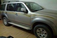 Cần bán xe Ford Everest 4x2 MT đời 2008, màu kem (be), xe nhà chạy giữ kỹ, xem xe tại nhà giá 500 triệu tại Tp.HCM