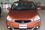 Bán ô tô Mitsubishi Mirage đời 2016, màu nâu giá 462 triệu tại Hải Phòng