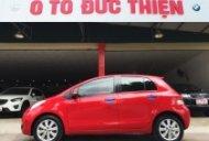 Bán ô tô Toyota Yaris 1.3AT đời 2009, màu đỏ, nhập khẩu chính hãng, chính chủ, 525tr giá 525 triệu tại Hà Nội