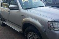 Cần bán Ford Everest 4x2 MT sản xuất 2008, màu bạc, giá chỉ 479 triệu giá 479 triệu tại Tp.HCM