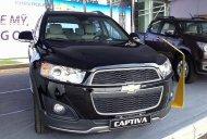 Chevrolet An Thái cần bán xe Chevrolet Captiva LTZ 2015 giá 829 triệu tại Tp.HCM