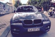 Bán BMW X6 đời 2008, xe nhập, chính chủ giá 1 tỷ 230 tr tại Hải Phòng
